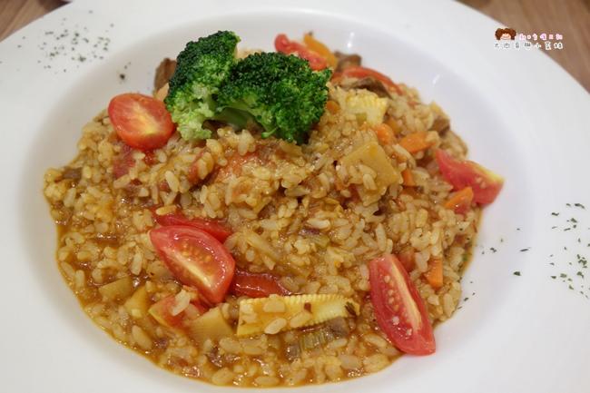 芙歐FULLPASTA義式餐廳 牛肉燉飯 (1).JPG