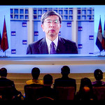 President Nakao cites countries' efforts to sustain economic growth at ACMECS Leaders Summit