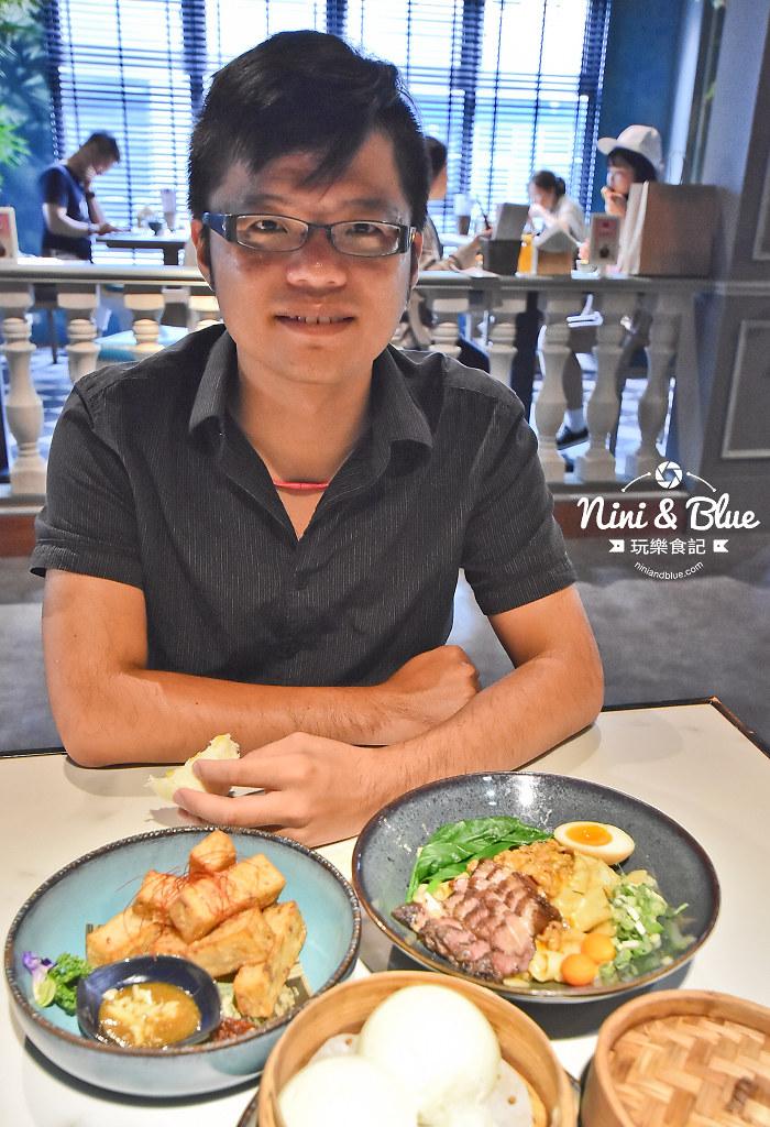 o in 台中森林系 不限時餐廳17