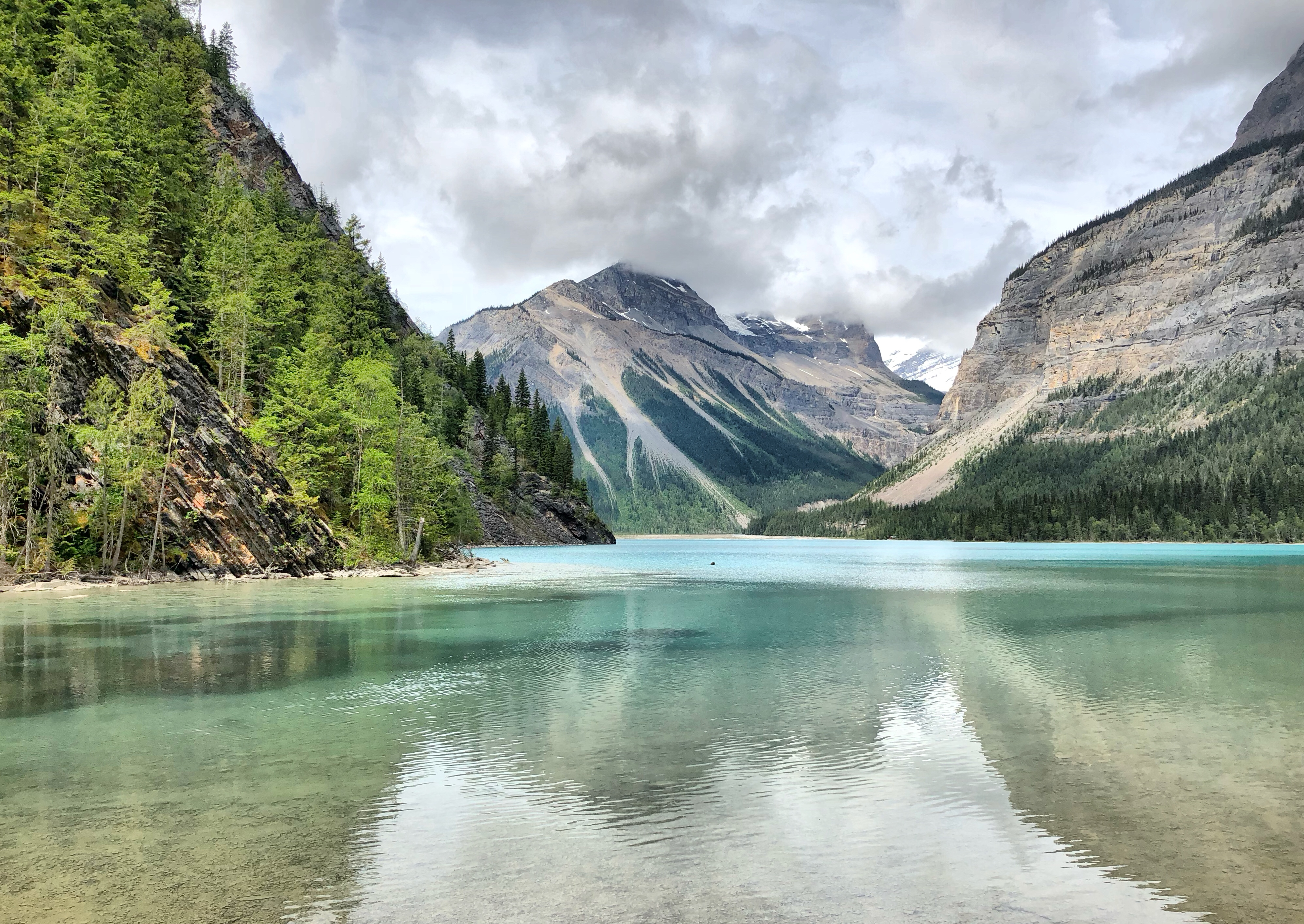 Canada Rockies TrekAmerica Itrekhere 2018 504