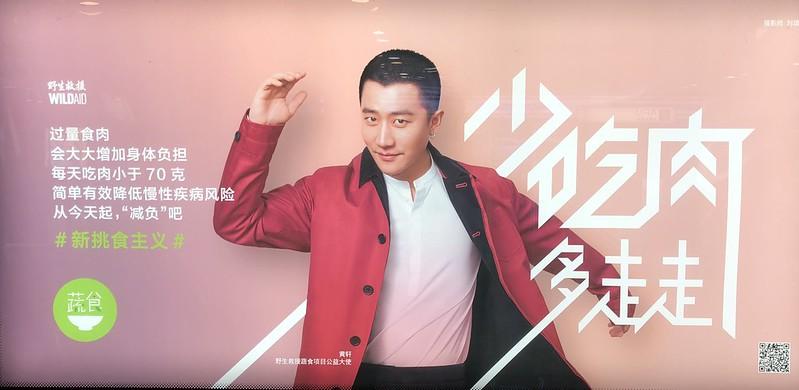 少吃肉 (Shao chi rou_