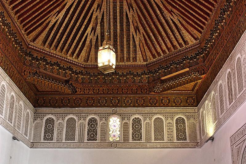 Bahia roof