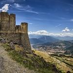 Rocca Calascio_Abruzzo, Italy