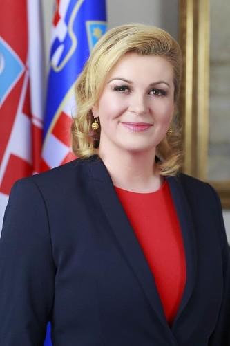 tongthong_croatia_Kolinda_Grabar_Kitarović