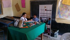 School Health CSR Program Karnataka