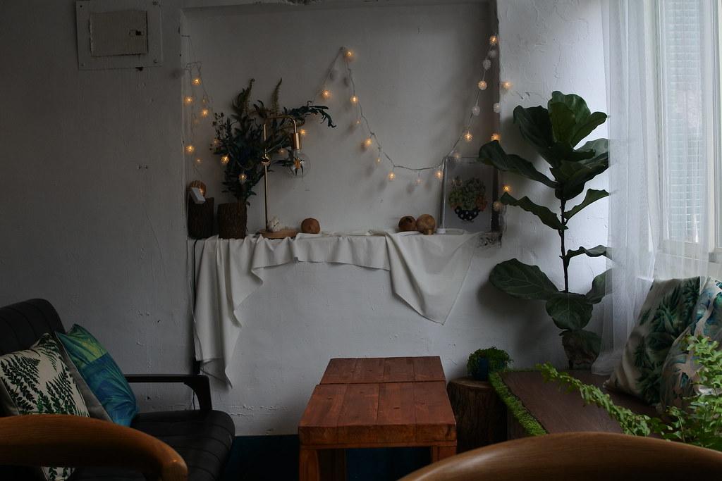 【新北|板橋】桂舍 質感花藝x婚禮佈置x咖啡店-雪花新聞