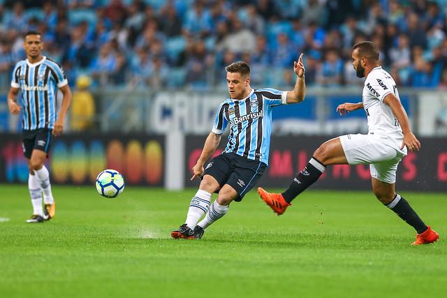 Grêmio x Atlético-MG 18/07/2018