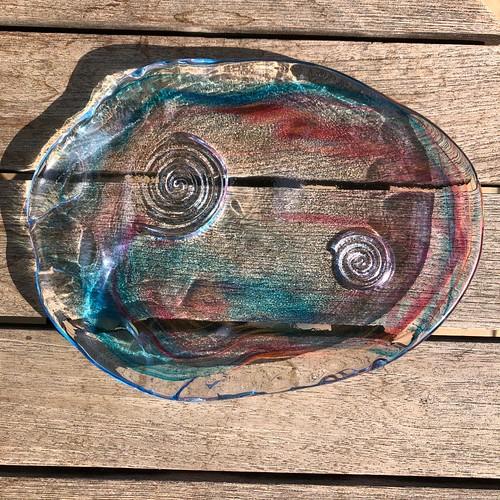 Sghr ガラス体験教室「のばしコース」の成果