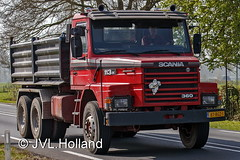 Scania 113H 360 (1991)  NL  180420-082-C6 ©JVL.Holland