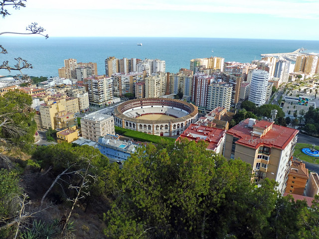 Malaga, Panasonic DMC-TZ58