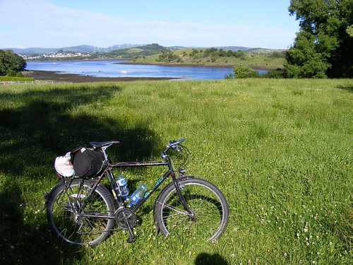 Donegal Estuary