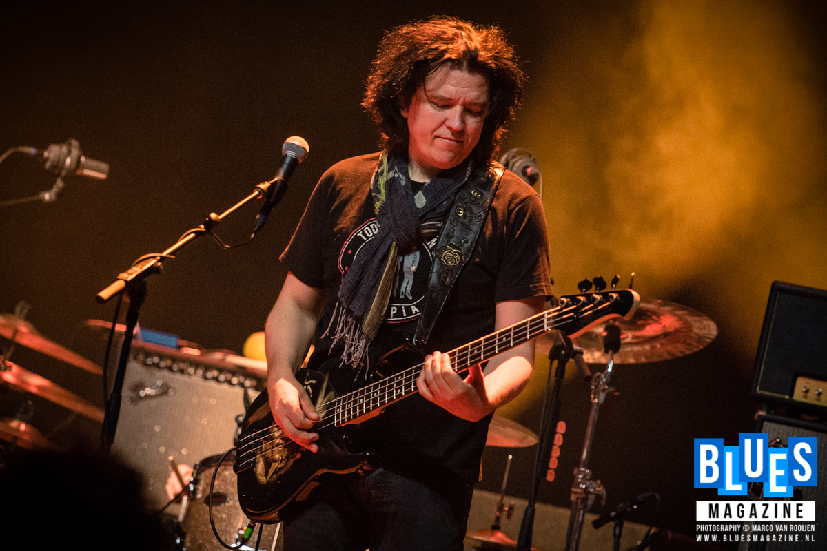 An Evening With Gov't Mule
