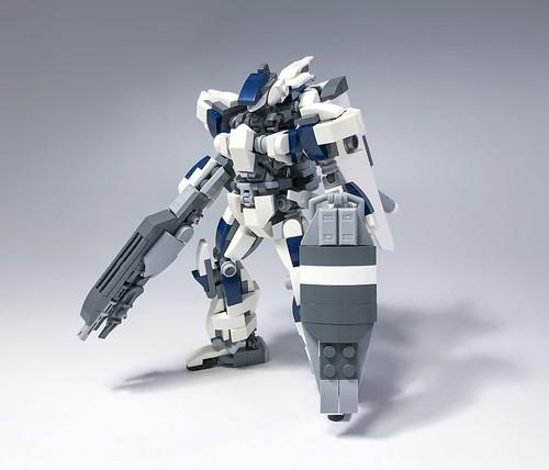 LEGO Robot Mk15-TypeA-04