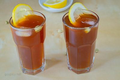Panakaram/Panagam Recipe by GoSpicy.net