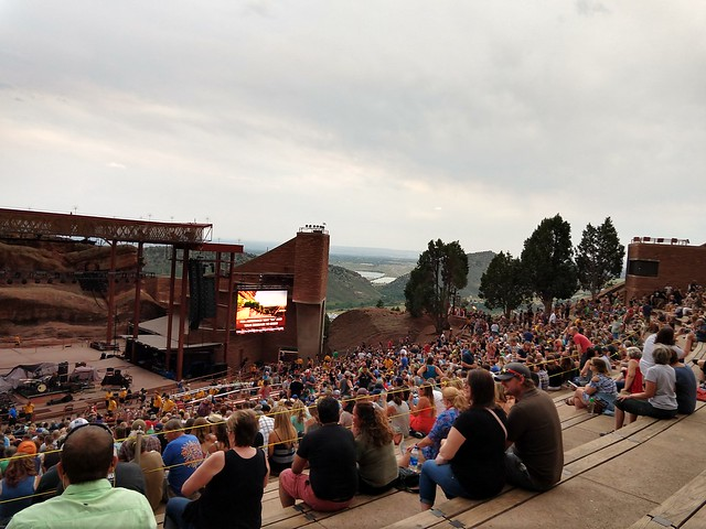 062918 The Avett Brothers at Red Rocks Opener David Crosby (292)