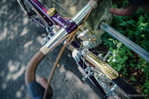 simworks × honjo brass