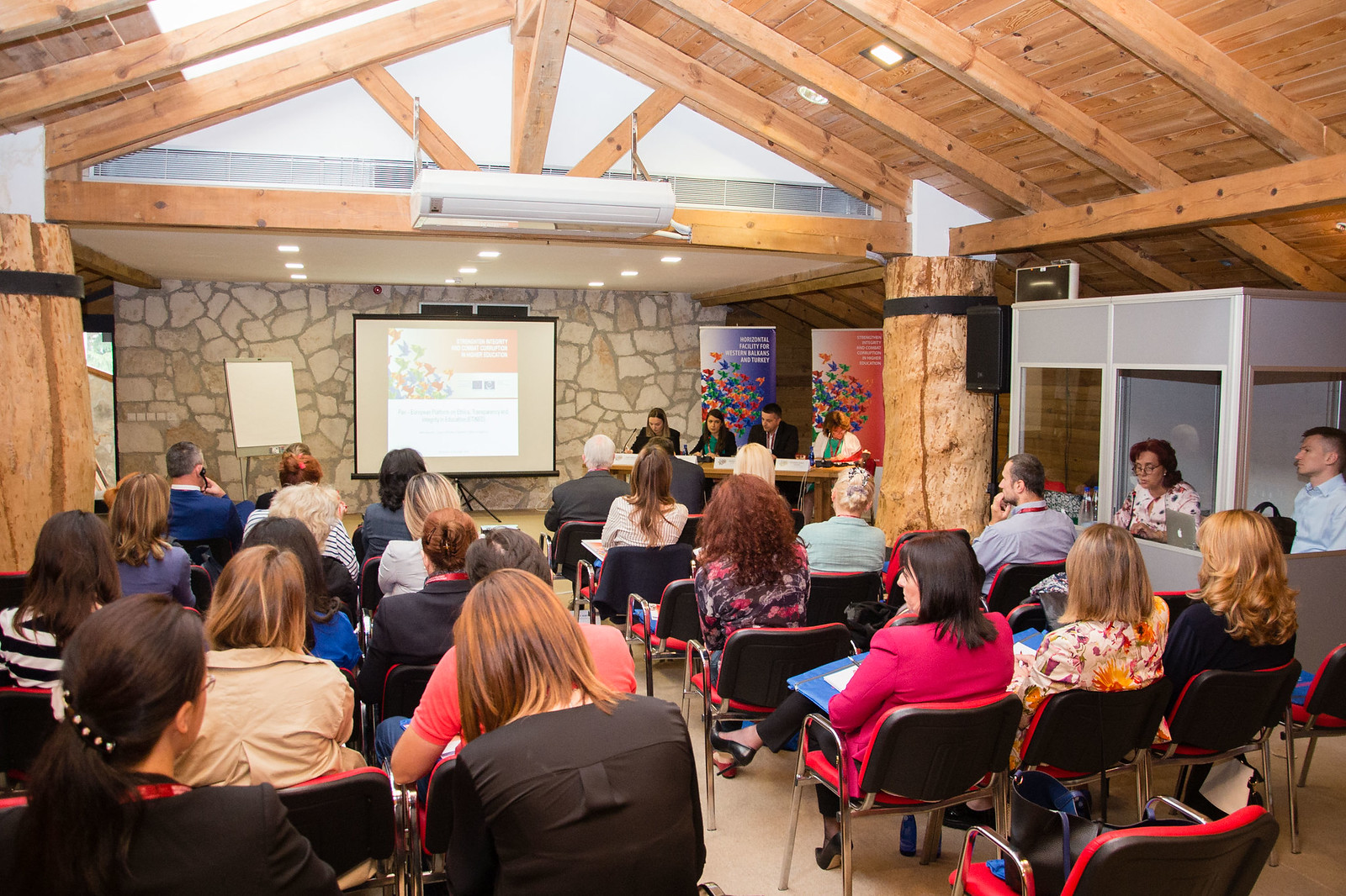MONTENEGRO: seminar on quality and integrity in higher education