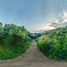Ridgeway Lane Warwickshire 5th July 2018