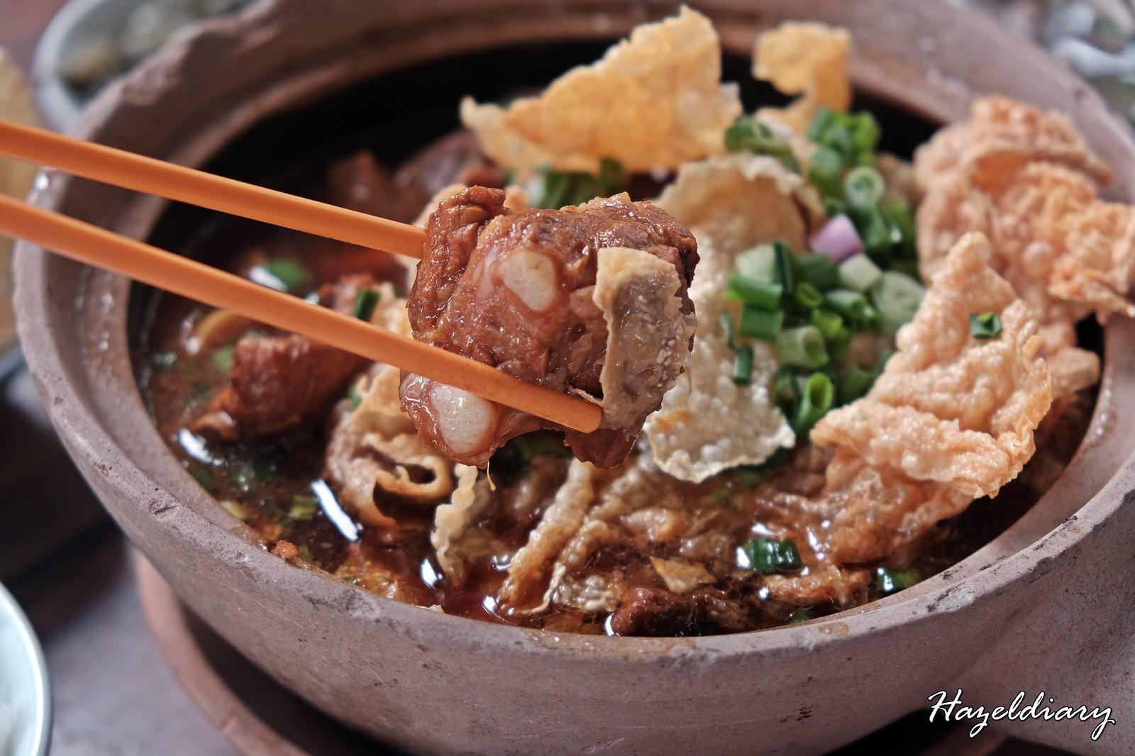 Restoran Kota Zheng Zhong-Bak Kut Teh-Hazeldiary-1