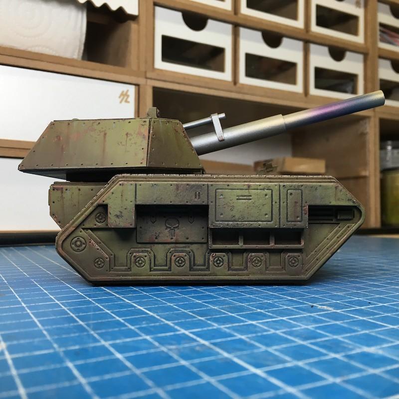 Lasercut basilisk tank green-20