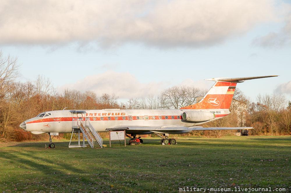 Luftfahrt- und Technikmuseum Merseburg-275