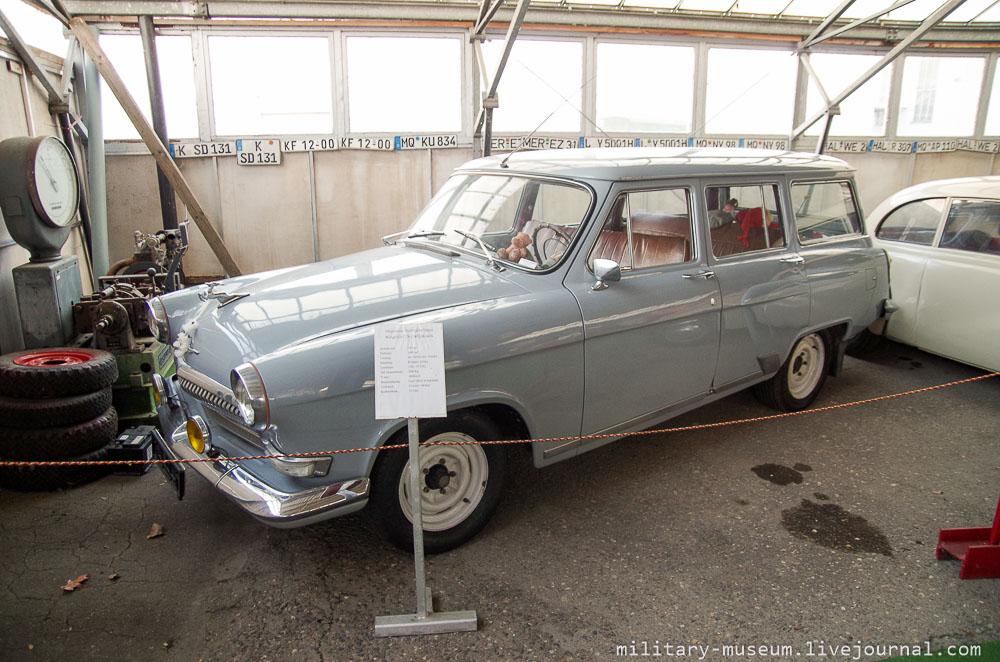 Luftfahrt- und Technikmuseum Merseburg-206