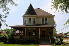 James Fletcher Skinner House
