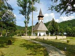 pelerinaje transilvane-mânăstirea lupșa