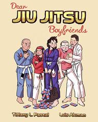 jus jitsu boyfriends promo