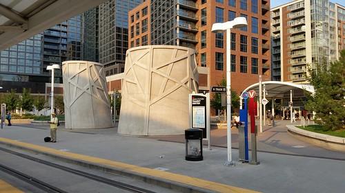 Downtown Light Rail