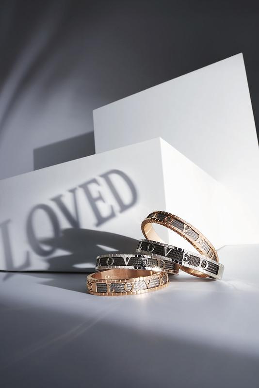 CHARRIOL Jewellery FOREVER LOVED  Bangles 2