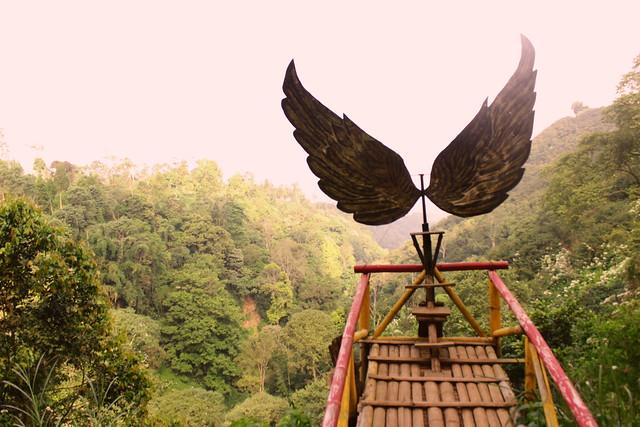 Coban Talun, Batu, Malang