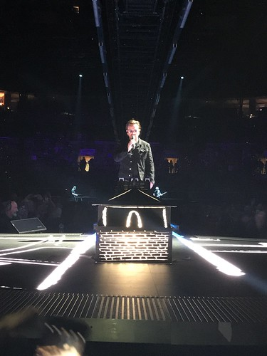 U2 – Philadelphia – June 14, 2018