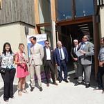 19-06-2018 - Inauguration CAP pépinière d'entreprises