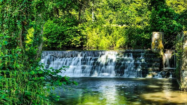 Waterfall - 5373