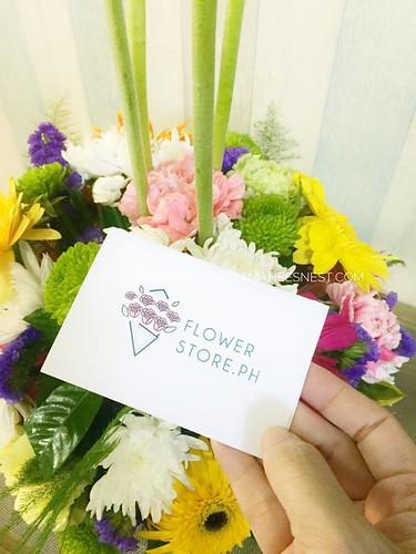 FlowerStore.ph