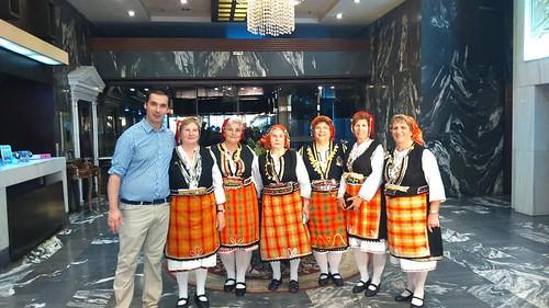 Πανελλήνιο Φεστιβάλ Παραδοσιακών Χορών για την Τρίτη Ηλικία στον Δήμο της Πάτρας 2018