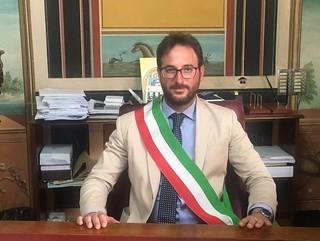 Giuseppe Nitti sindaco 2018