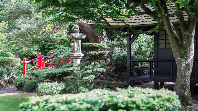The Japanese Gardens, Canon EOS 60D, Sigma 18-50mm f/2.8 Macro