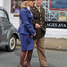 FX306157-1 Brighouse, uk, 1940's Weekend 2018