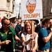 London Stop Trump demo 13 July 2018 4