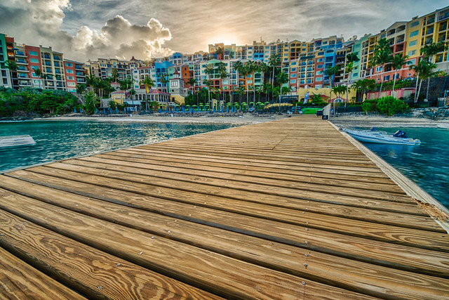 Photo of Charlotte Amalie West in the TripHappy travel guide