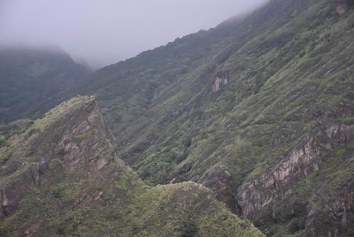 小鬼瀑布-小錐麓