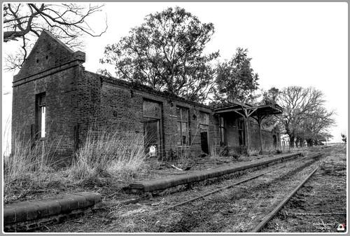 Estación El Moro