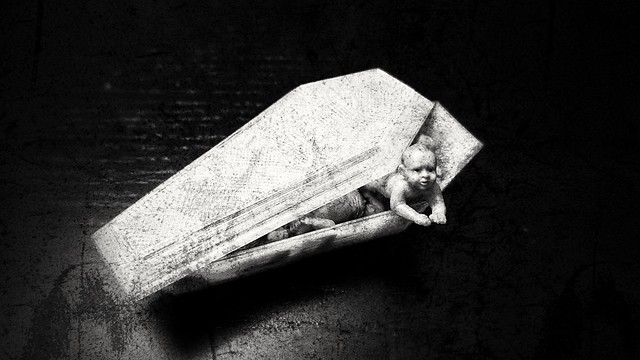 Coffin lice