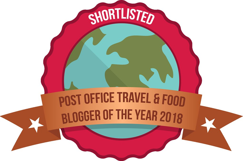 PostOffice_BloggerAwards_ShortList_Travel & Food