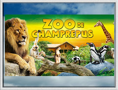 2018.06.19.001 CHAMPREPUS - Zoo - Photo of Champcervon