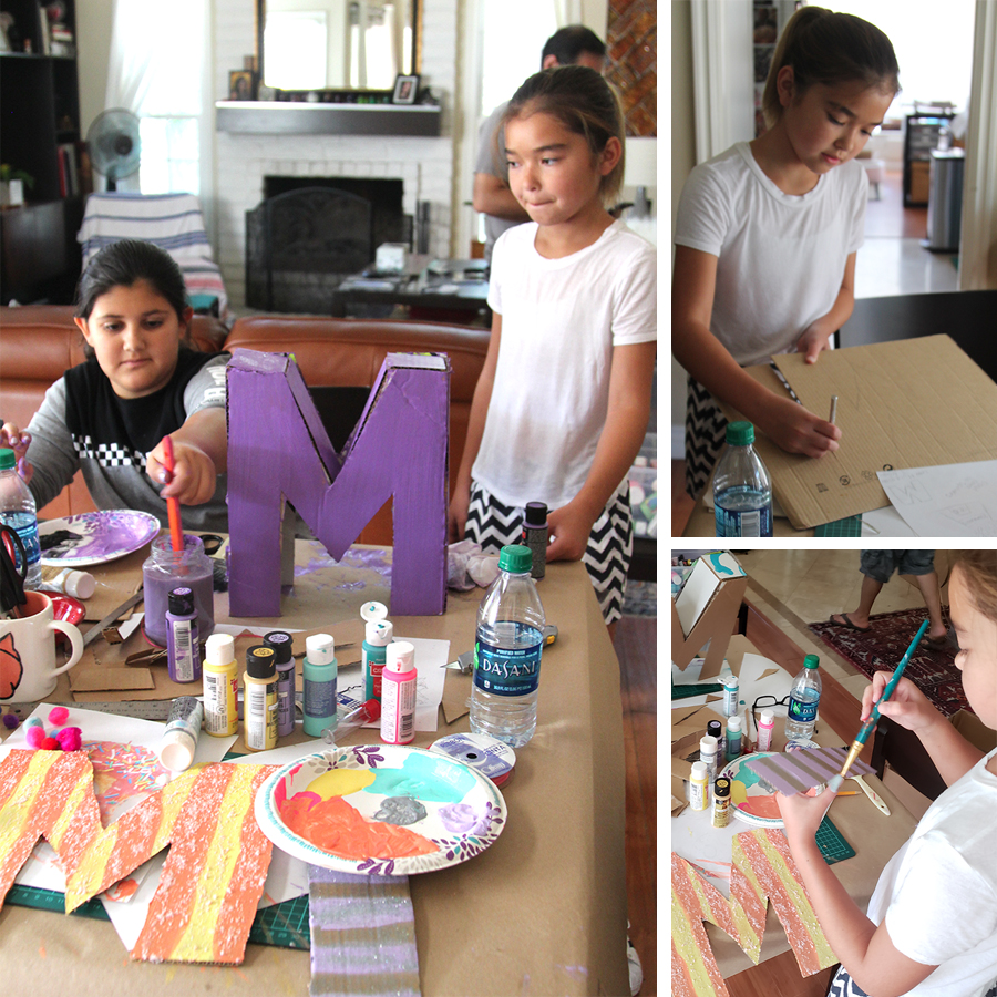SAJ-Art-Camp-Day-4-Cardboard-Whispering-4