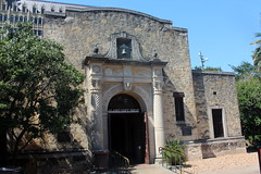 San Antonio: The Alamo Museum and Gift Shop