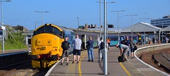 The Wherry Lines - Norwich to Yarmouth & Lowestoft
